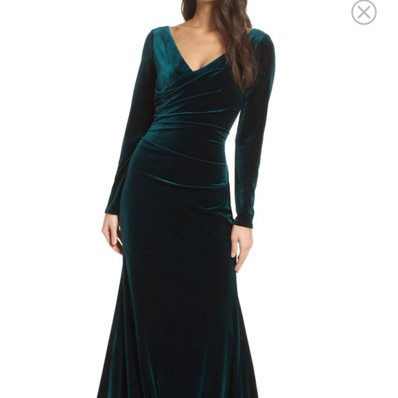 4acddf1269b mother of the bride dress gown velvet fancy dres.  M 5a243c61fbf6f9926f081b44. Other Dresses you may like. Vince Camuto ...