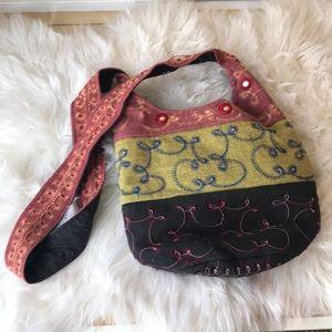Handbags - Bohemian Bogo shoulder bag