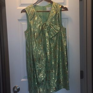 3.1 Phillip Lim dress worn on Blair Waldorf