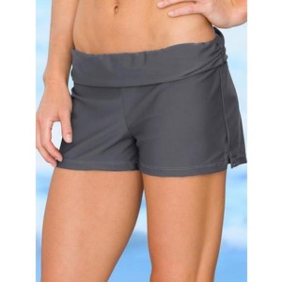 19daed3826 Athleta Other - Athleta Women Splash Swim Shorts Size Medium
