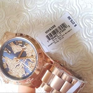 Michael kors accessories nwt michael kors rose gold world map michael kors accessories nwt michael kors rose gold world map womens watch gumiabroncs Image collections