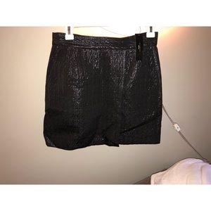 NWT BCBG A line Skirt- Abigail Skirt