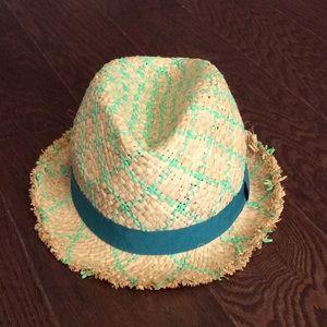 BCBGMAXAZRIA hat