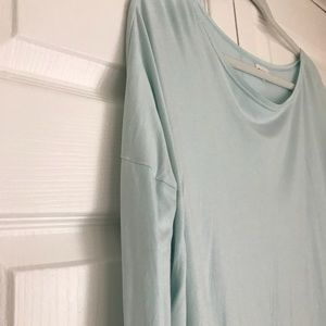 Tobi Relaxed Fit Slouchy T