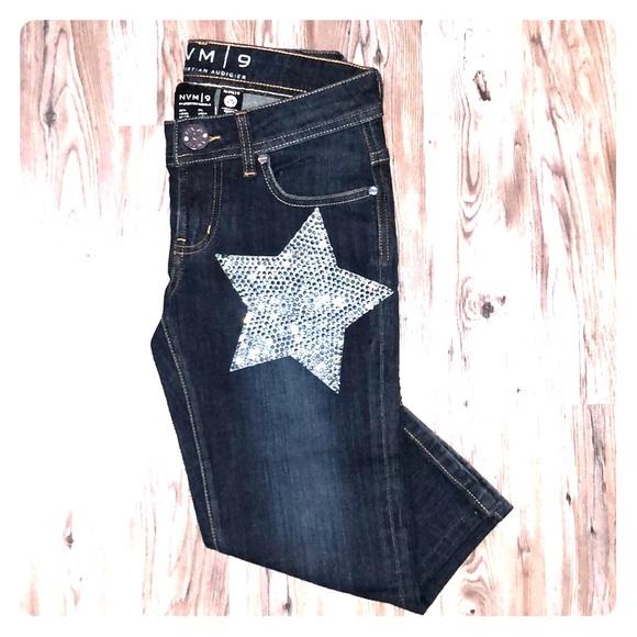 NVM 9 - Christian Audigier Jeans  7fa7c48e43aa