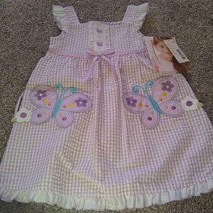 Youngland Size 4T Dress