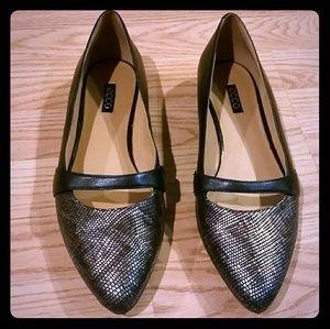 Ecco Shoes- Akita flats