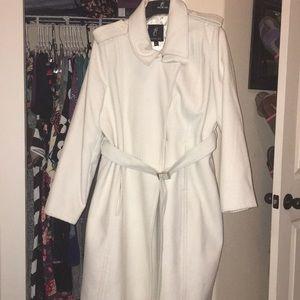 Rachel Zoe Winter Coat