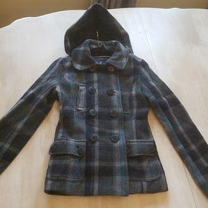 American Eagle Pea Coat