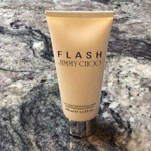 Jimmy Choo Flash Perfumed Body Lotion