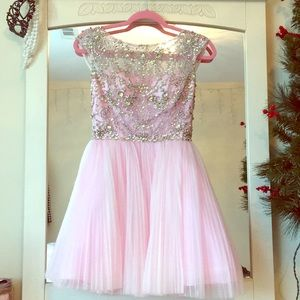 Sherri Hill homecoming dress