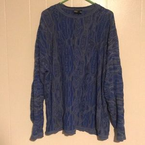 Vintage Authentic COOGI sweater