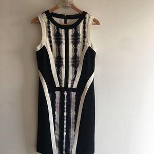 Ivanka Trump Midi Dress