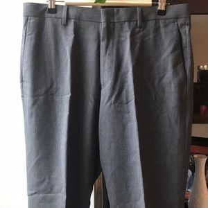 J. Crew Men's Ludlow Traveler dress pants