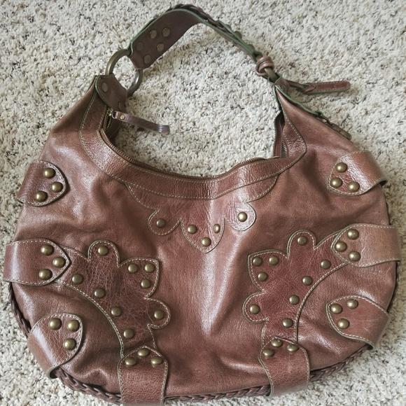 ccef277a25 Isabella Fiore Handbags - Isabella fiore Studded