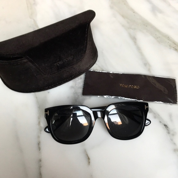 88709ff03814 Tom Ford Campbell Sunglasses. M 5a2459a2f09282be8008ba28. Other Accessories  ...