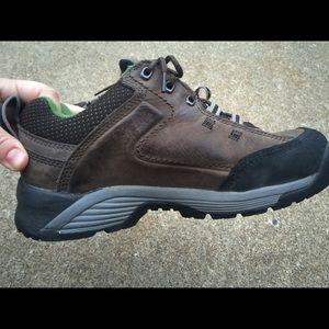 Danner Shoes - Men's Danner Gore-Tex Brown Leather Hikers 7.5M