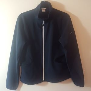 Ativa black jacket
