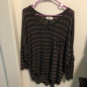 Blu Pepper Sweater