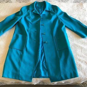 Beautiful Vintage Carol Brent Coat