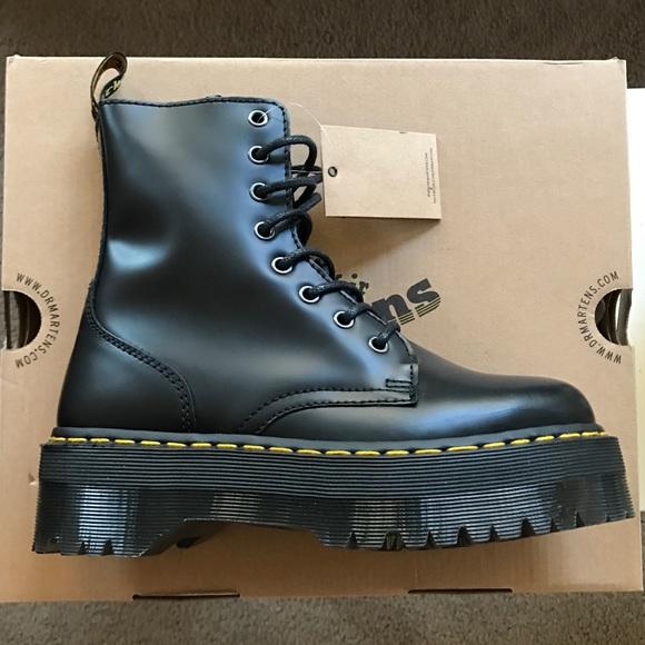 890115e036 Dr. Martens Jadon Boot. M_5a245fa356b2d6114a08cd54