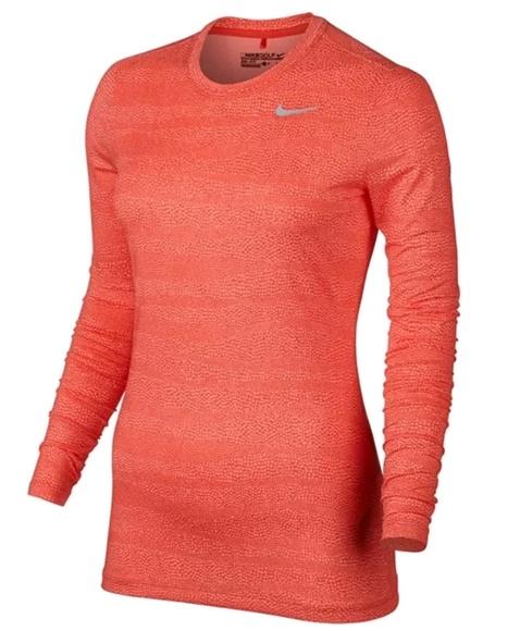 93c583f8 Nike Tops   Golf Uv Base Layer Drifit Long Shirt Sz L   Poshmark