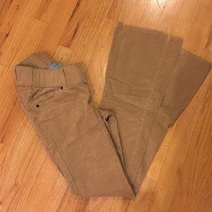 Pants - Maternity Corduroy Pants
