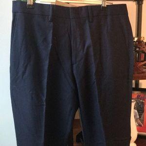 J. Crew Men's Wool Pants