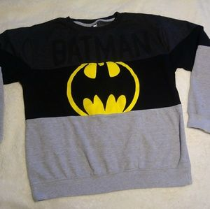 "DC Comics ""Batman"" Boy's Sweater"