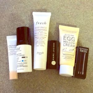 SALE Makeup and face bundle