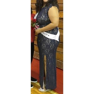 Prom Dress ($130 or Best Offer!)