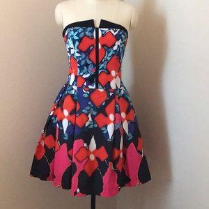 Like New! Peter Pilotto NYE Fun dress. Size 10