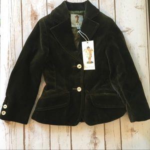 Papo d'Anjo | Oscar de la Renta Child's Jacket