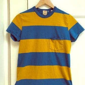 Levi's Vintage Collection Striped tee