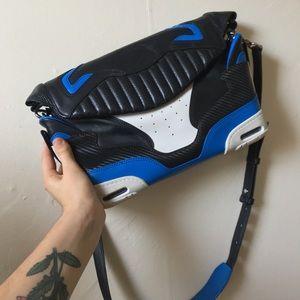 Alexander Wang Sneaker Large Shoulder Bag