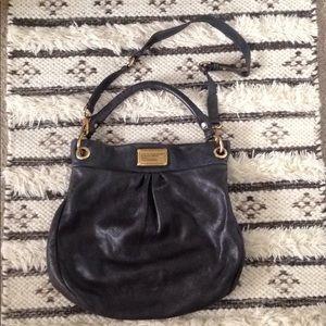 Marc by Marc Jacobs dark brown purse