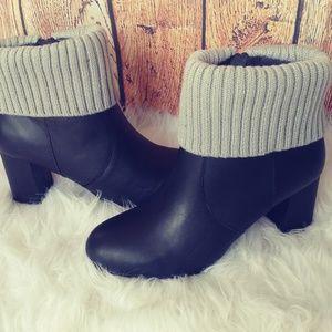 NWT Torrid winter booties size 10W