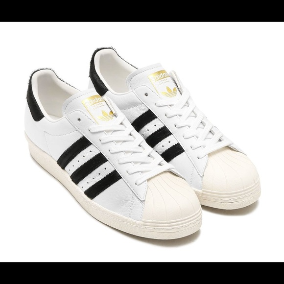 97e35263eddc Adidas Superstar 80s