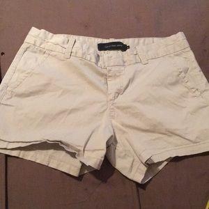 Calvin Klein khaki shorts