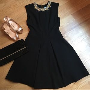 Tracy Reese A-Line Dress
