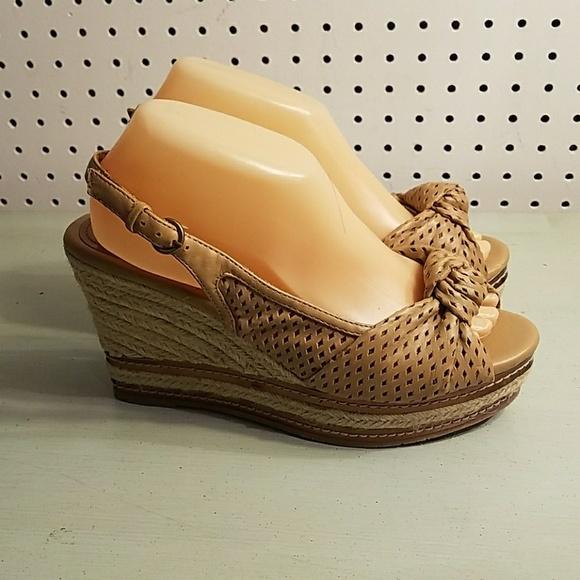 dab088b52b3d07 Kathy Van Zeeland Shoes - KATHY VAN DEEP AND WEDGE SHOES
