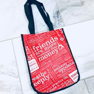 Handbags - Lululemon Small Reusable Bag