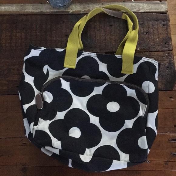 Orla Kiely Handbags - Used Orla Kiely yoga tote