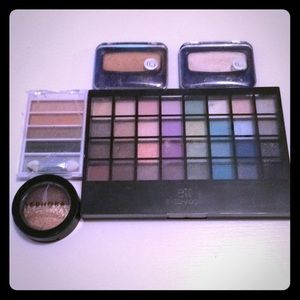 Makeup eyeshadow bundle