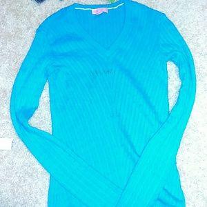 Torques sweater