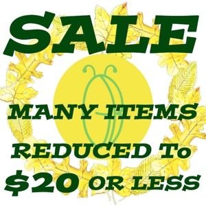 Other - Clear out  SALE!