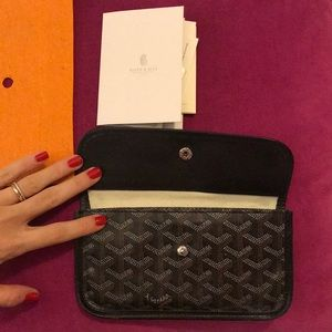 GOYARD Wallet/pouch