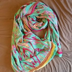 NWOT STELLA AND DOT scarf