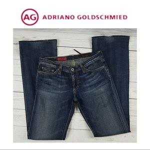 AG Jeans Boot Cut Size 26R