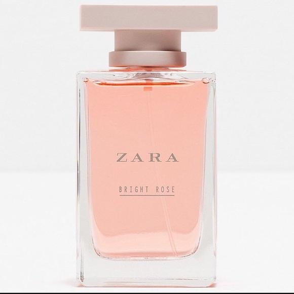 Zara Accessories Brand New Bright Rose Perfume Poshmark